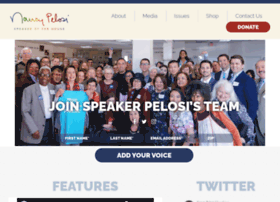 pelosiforcongress.org