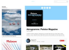 pelotonmagazine-digital.com