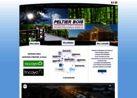 peltierbois.com