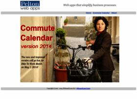 peltonweb.com