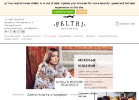 peltry.ru