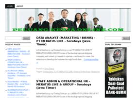 peluang-kerja-online.com
