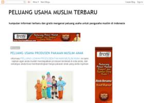 peluangusahamuslim.com