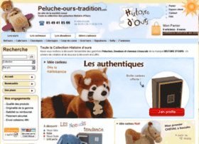 peluche-ours-tradition.com