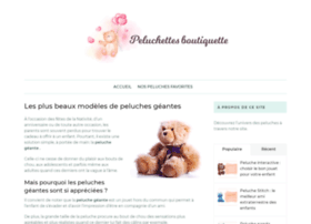 peluchettes-boutique.com