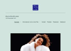 pelz-lang.de