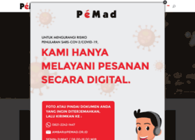 pemad.or.id