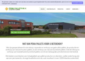 pemapallets.nl