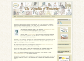 Pemberley.com