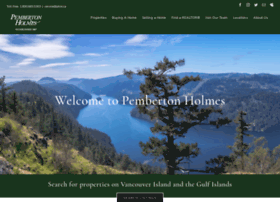 pembertonholmes.com