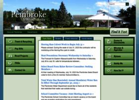 pembroke-ma.gov