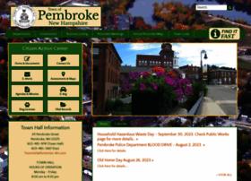 pembroke-nh.com