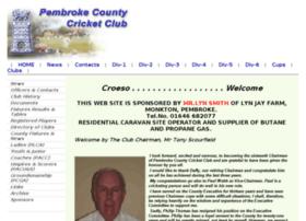 pembrokeccc.co.uk