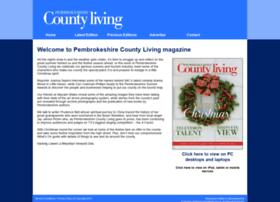 pembrokeshirecountyliving.co.uk
