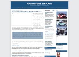 pemburusense.blogspot.com