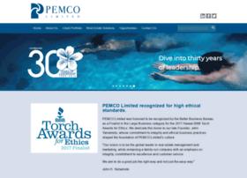 pemco-limited.com