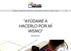 pemontessori.edu.do