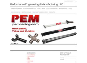 pemracing.com