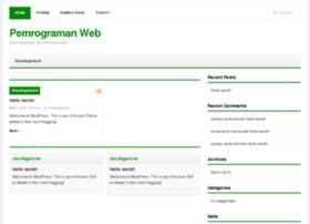 pemrogramanweb.com