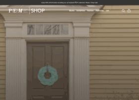 pemshop.com