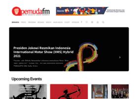 pemudafm.com