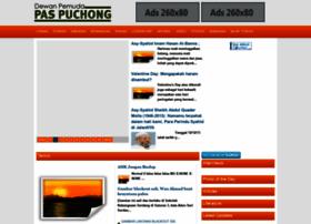 pemudapuchong.blogspot.com