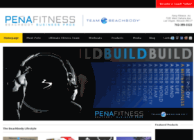 penafitness.com