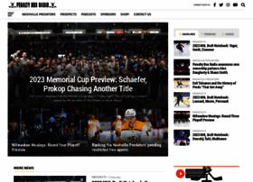 penaltyboxradio.com