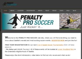 penaltyprosoccer.com