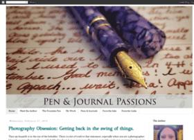 penandjournalpassions.blogspot.in