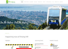 penanghill.gov.my