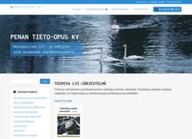 penantieto-opus.fi