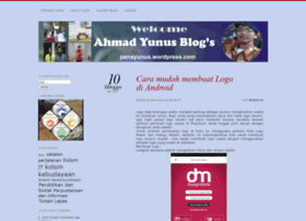 penayunus.wordpress.com