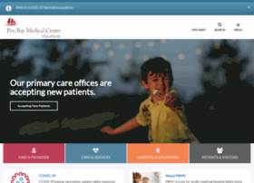 penbayhealthcare.org