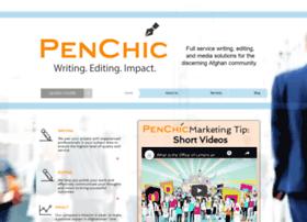 penchic.com
