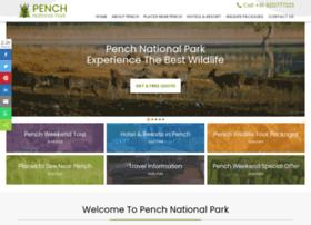 penchnationalpark.com