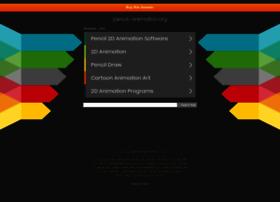 pencil-animation.org
