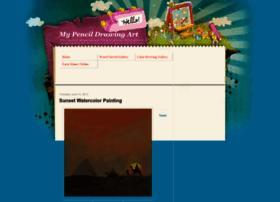 pencildrawingart.blogspot.in
