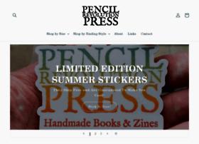 pencilrevolution.com