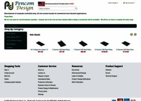 pencomdesign.com