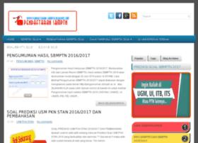pendaftaran-sbmptn.blogspot.com