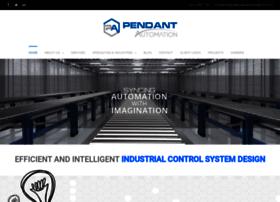 pendantautomation.com