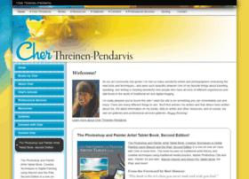 pendarvis-studios.com