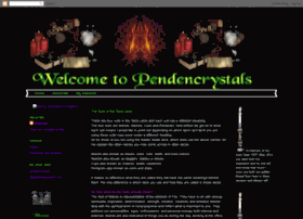 pendencrystals.blogspot.com.au