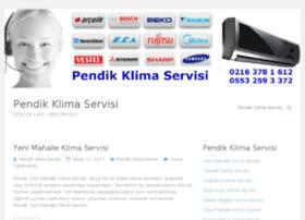 pendik-klimaservisi.com