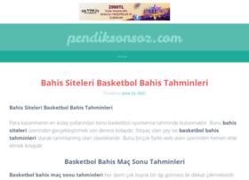 pendiksonsoz.com