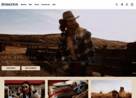 pendleton-usa.com