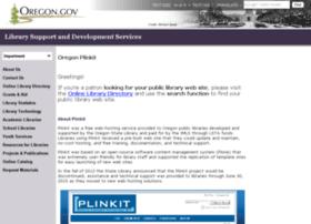pendleton.plinkit.org