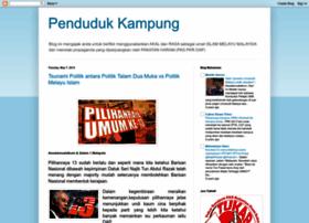 pendudukkampung.blogspot.com