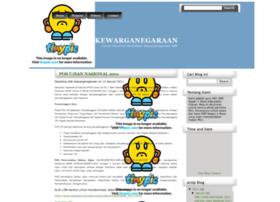 pendwarganegara.blogspot.com